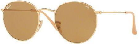 f0589e8ff Okulary Słoneczne Ray Ban RB3447 ROUND METAL 001 - Ceny i opinie ...