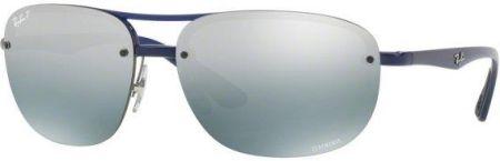 Okulary przeciwsłoneczne męskie Ray Ban Chromance Collection
