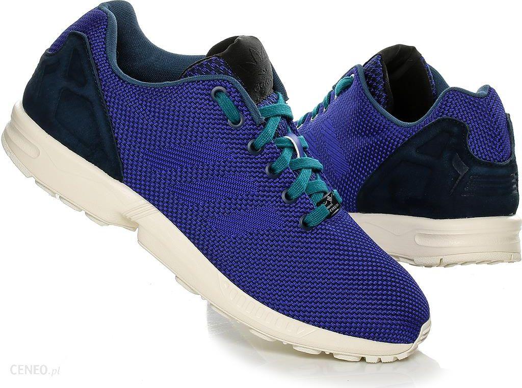 adidas buty męskie zx flux weave