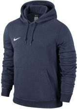 Bluza męska Nike Team Club Hoody granatowa 658498 451