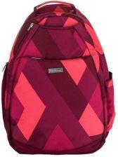 997a2e30220aa Wilson Plecak Tenisowy Women S Backpack Red Print Wrz863796