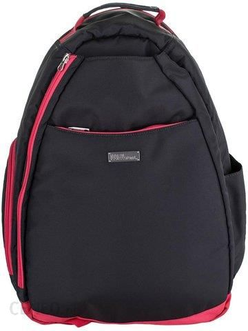 dbfa9080acdea Wilson Plecak Tenisowy Women S Backpack Grey Pink Wrz864796 - Ceny i ...