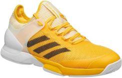370e064994d6 Adidas Buty Tenisowe Adizero Ubersonic 2 Eqt Yellow Core Black Ftwr White  Cg3083