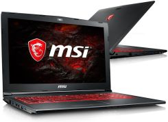 MSI GV62 (GV627RE1891XPL)