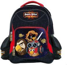 St Majewski Star Wars Angry Birds Plecak Szkolny Ceny I Opinie Ceneo Pl