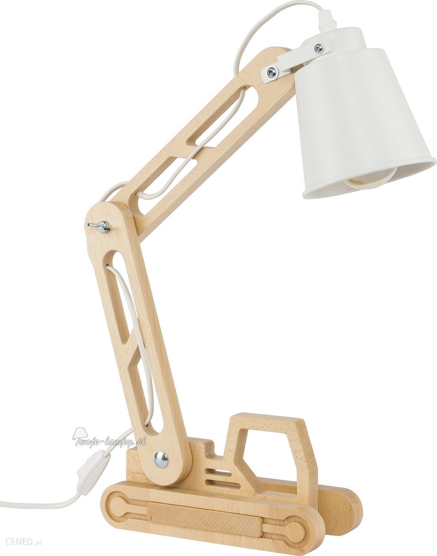 Tk Lighting Dźwig Biały 2993