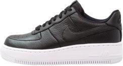 Nike Sportswear AIR FORCE ONE UPSTEP Tenisówki i Trampki blackwhite Ceny i opinie Ceneo.pl