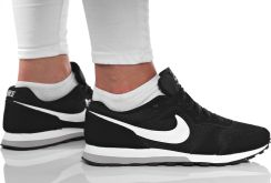 BUTY NIKE MD RUNNER 2 (GS) 807316-001 - Ceny i opinie - Ceneo.pl 3625177194dc7