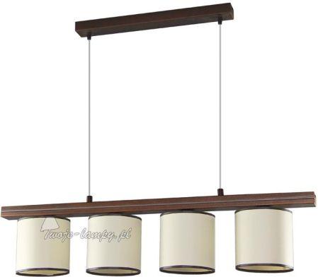 Lampy sufitowe Namat Lampy wiszące i zwisy Ilość źródeł