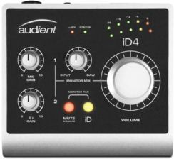 Audient Id4 (81517)