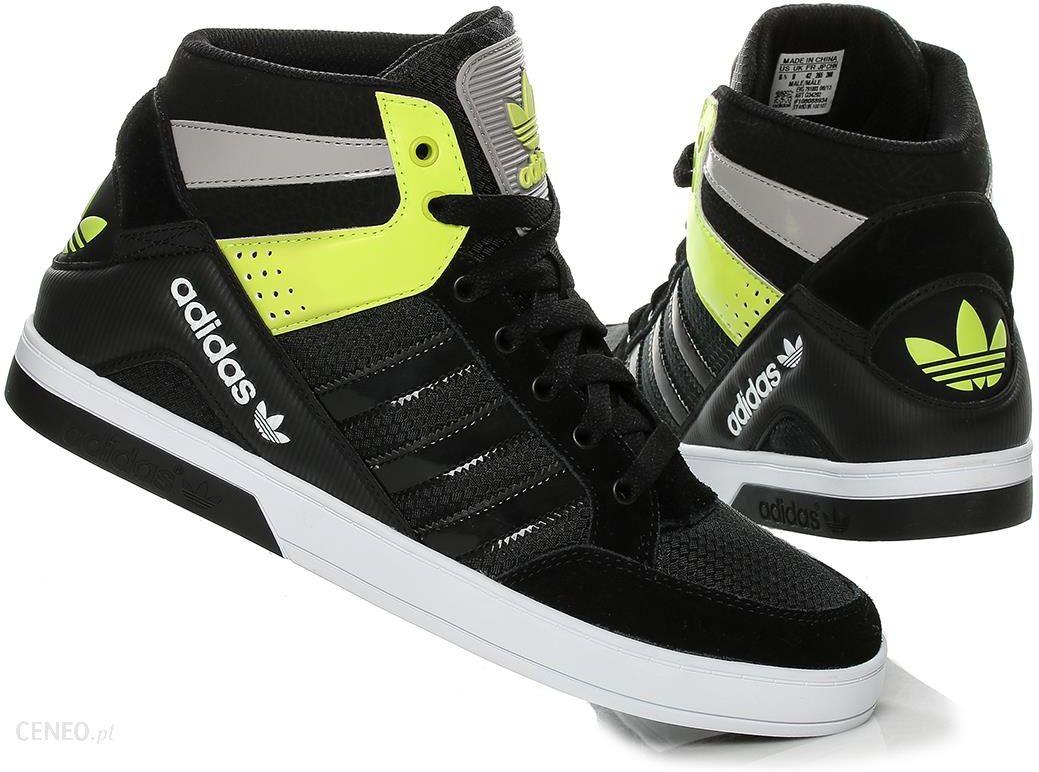 buty męskie sportowe adidas hard court q34292