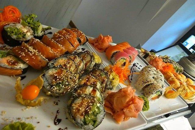 Voucher Do Restauracji Z Kuchnią Japońską Ceny I Opinie Ceneopl