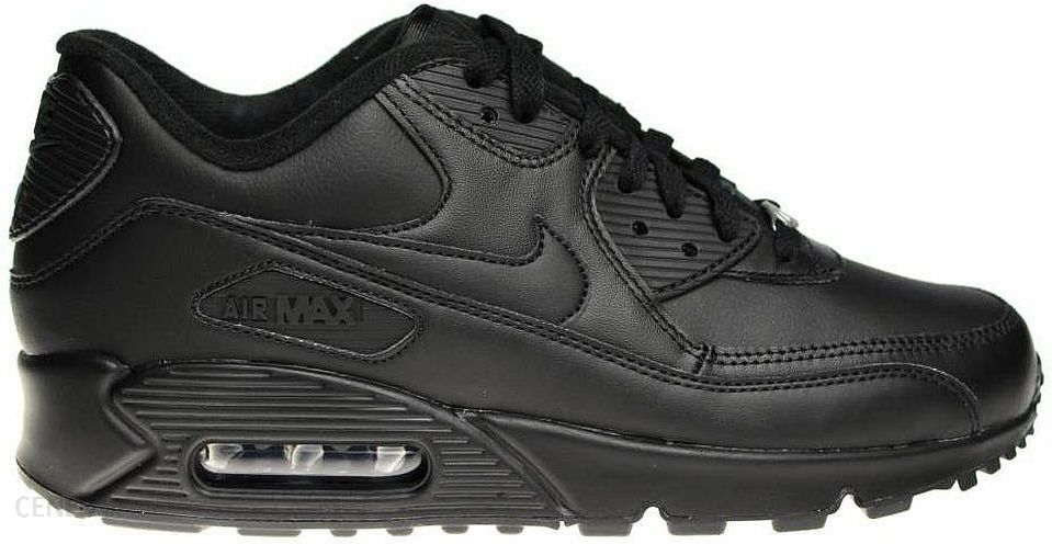 Buty Nike AIR MAX 90 Leather 302519 001 r.42,5 Ceny i opinie Ceneo.pl