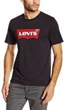 Amazon Levi's T shirt mężczyźni, kolor: czarny , rozmiar: L