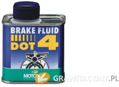 Motorex Dot 4 250Ml