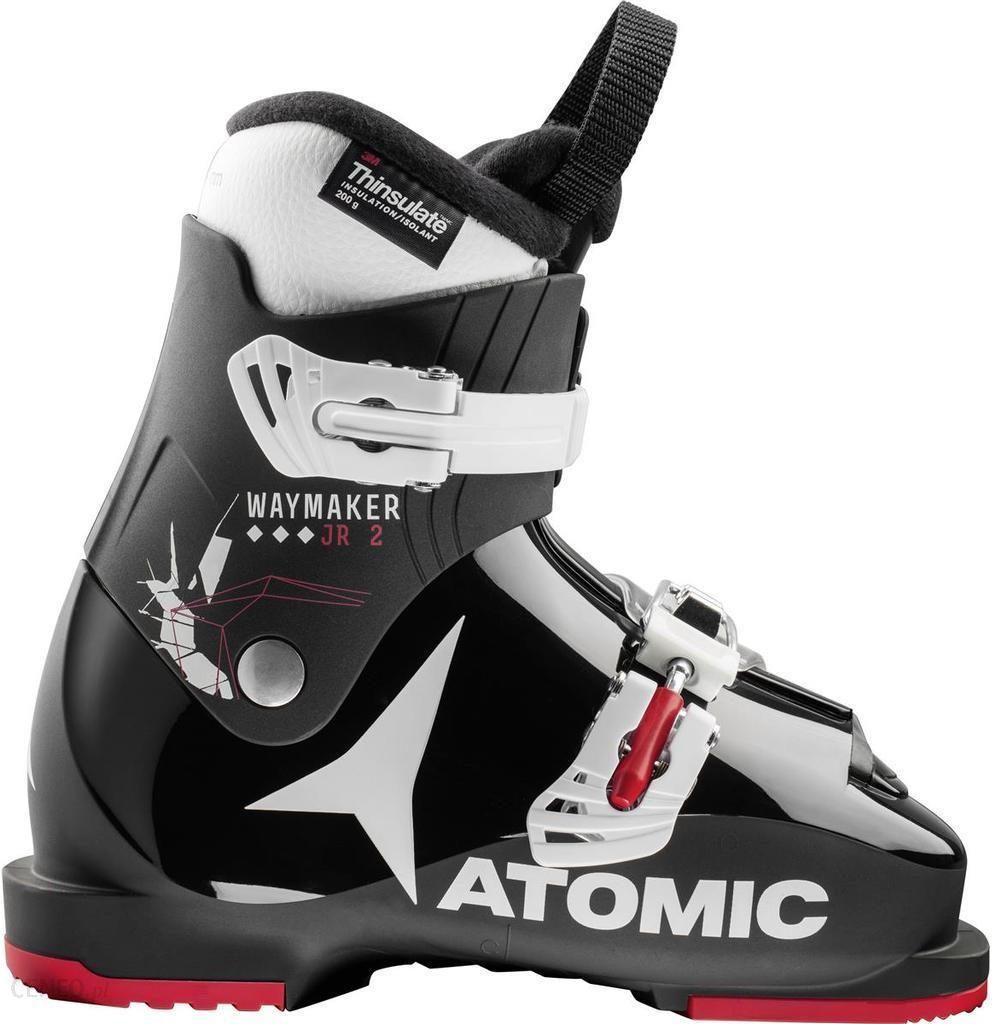 Buty narciarskie Atomic Redster JR 60 20172018 Archiwum Produktów