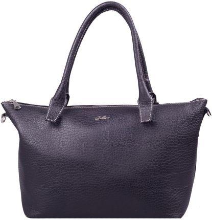 bfe3ee24b316c Duża silikonowa torebka damska gumowa torba stylowy shopper jelly ...