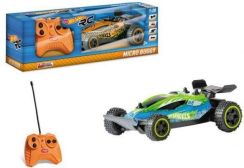 Brimarex Hot Wheels Rc 1:28 Micro Buggy