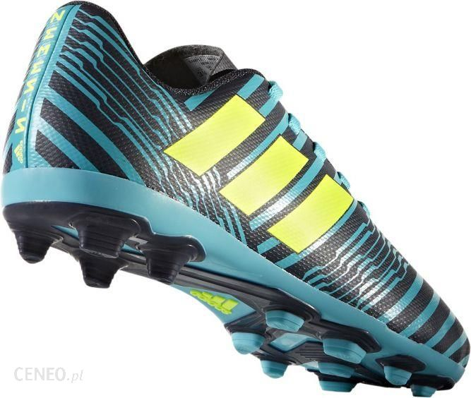 Buty adidas nemeziz 17.4 fxg jr s82458