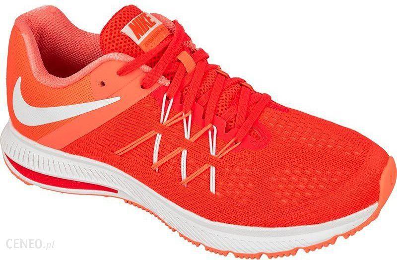 Nike Damskie buty do biegania Nike Air Zoom Pegasus 35 Czerwony Ceny i opinie Ceneo.pl