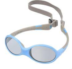 VISIOMED Okulary przeciwsłoneczne SUNNY ISLE czarne moc 3.5