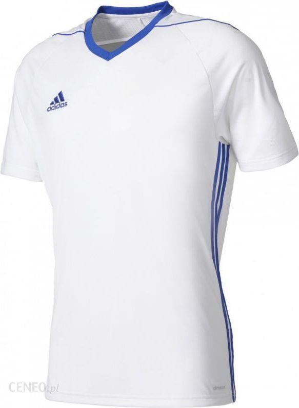 6f608f993 Koszulka Piłkarska Adidas Tiro 17 Junior Bk5434 - Ceny i opinie ...