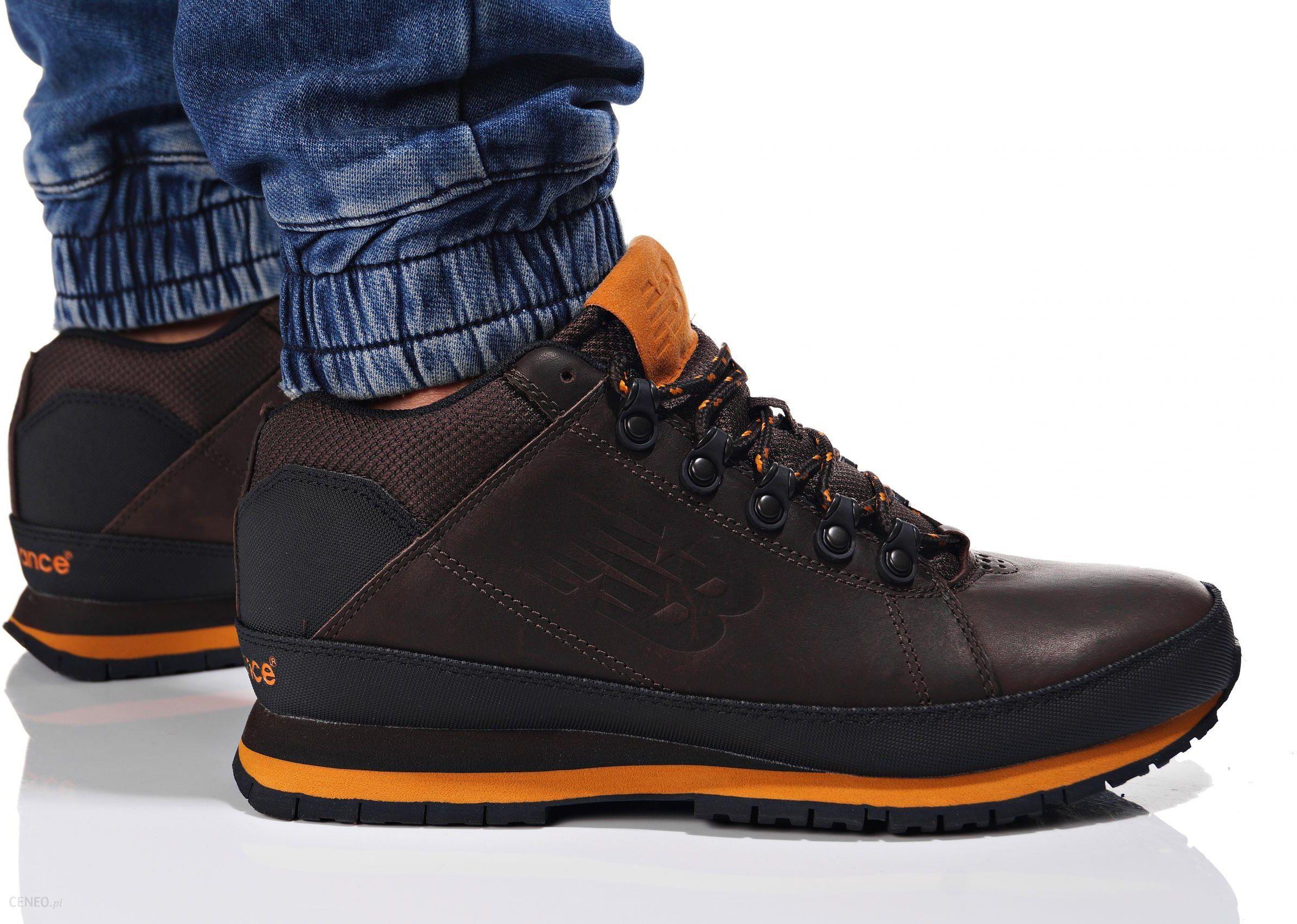 NEW BALANCE New Balance 754 Sneakersy Męskie H754BY