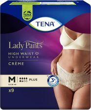 Sca Hygiene Majtki Chłonne Tena Lady Pants Plus Medium 75105Cm 9 szt