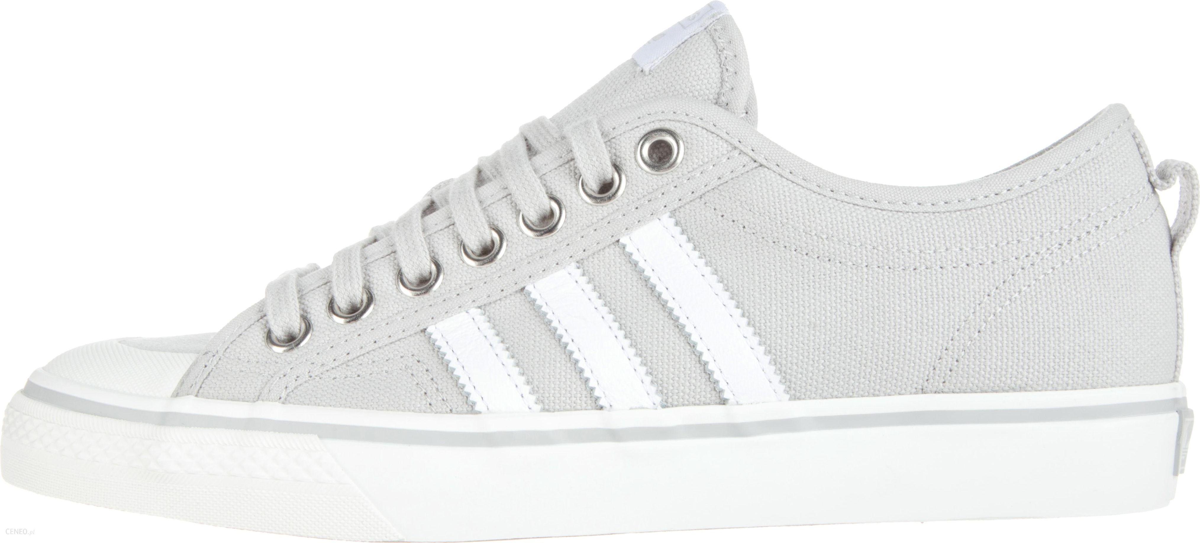 adidas Originals Nizza Low Sneakers Szary 40 23
