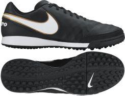 check out 1220b 576b3 Nike Tiempo Genio Leather Tf 819216 010
