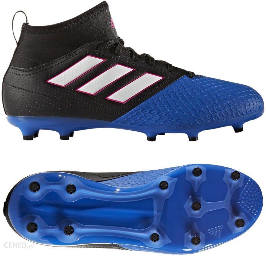 89e89deb2c0b Adidas Ace 17.3 Fg Jr Ba9234 - Ceny i opinie - Ceneo.pl