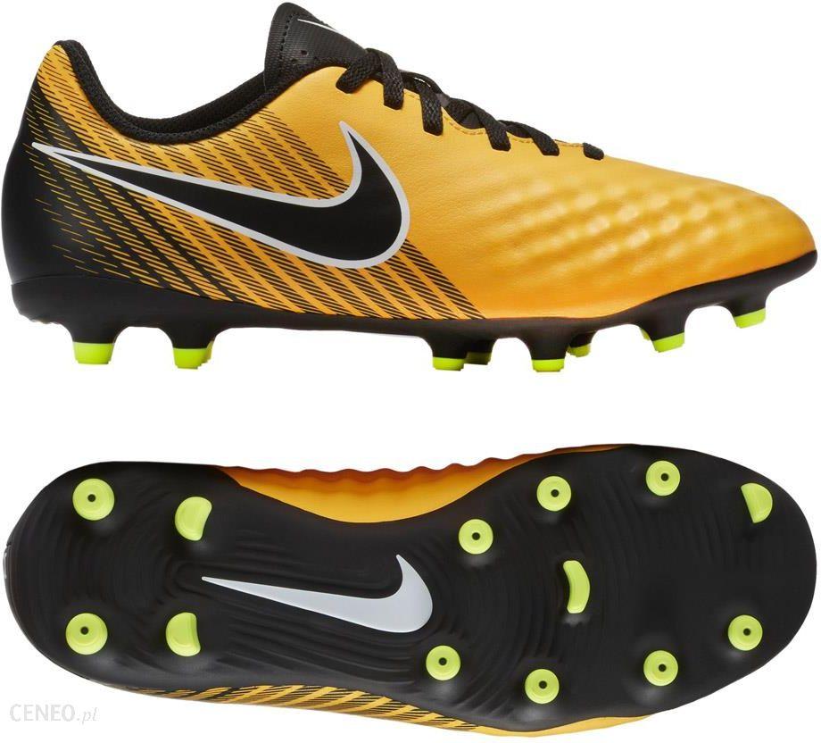 Nike Magista Onda II FG JUNIOR 917779 801