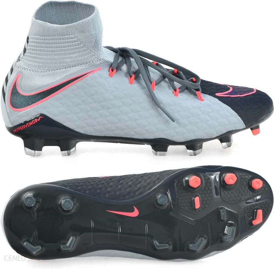 2d450e9b426f Nike Hypervenom Phatal Iii Df Fg 852554 400 - Ceny i opinie - Ceneo.pl