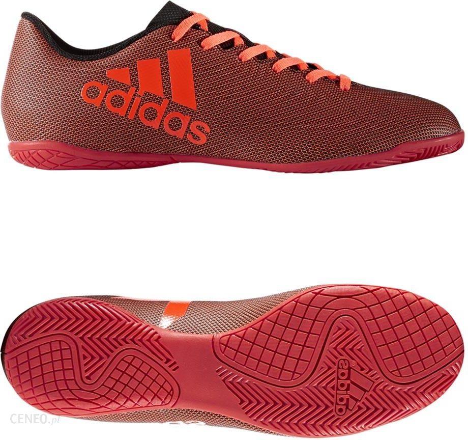 Buty adidas X 17.4 IN S82406 Piłka Nożna, Buty, Halowe