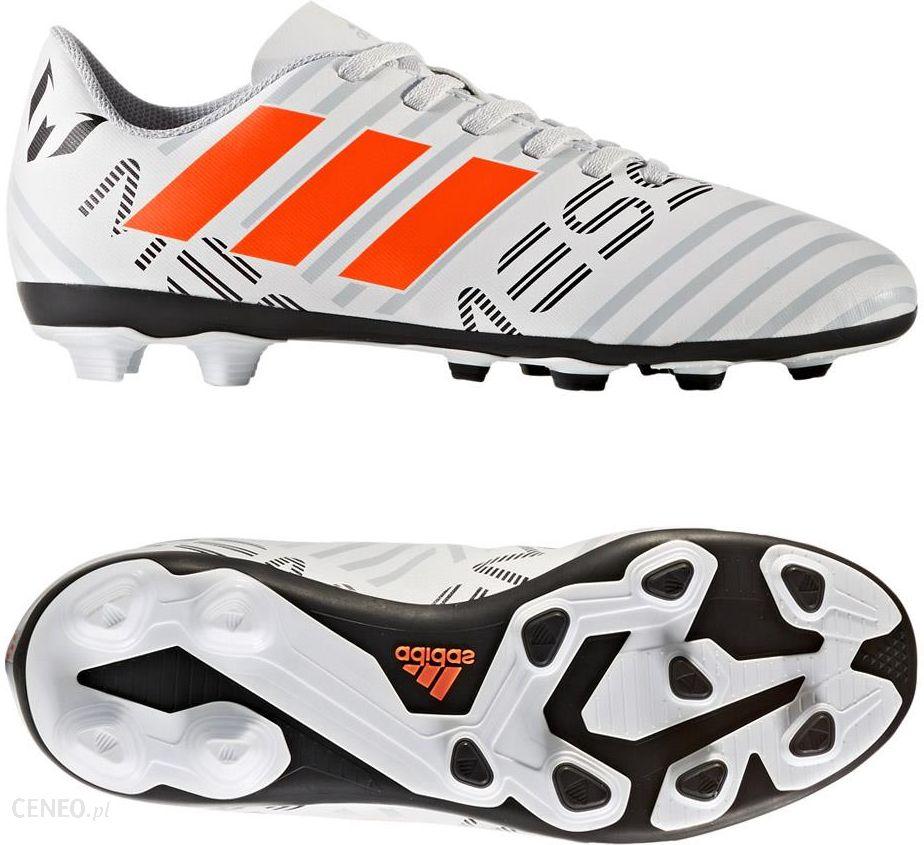 Adidas Nemeziz Messi 17.4 Fxg Jr S77200 - Ceny i opinie - Ceneo.pl 5583b3151a508