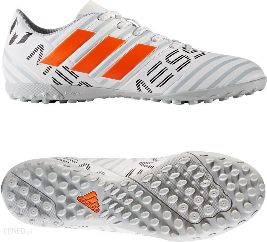 Buty adidas NEMEZIZ Messi 17.4 IN S77203 Piłka Nożna, Buty