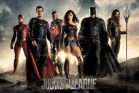 Justice League Characters - plakat filmowy
