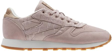 17283a1d Buty Reebok Classic Leather EBK Whisper Grey (BS7952) - Ceny i ...