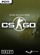 Counter Strike: Global Offensive (Steam)