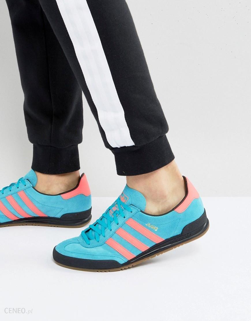 Adidas Originals Jeans Trainers In Blue CG3242 Blue Ceneo.pl