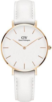 79090811a1ab Daniel Wellington Classic Petite Bondi Rose Gold DW00100249