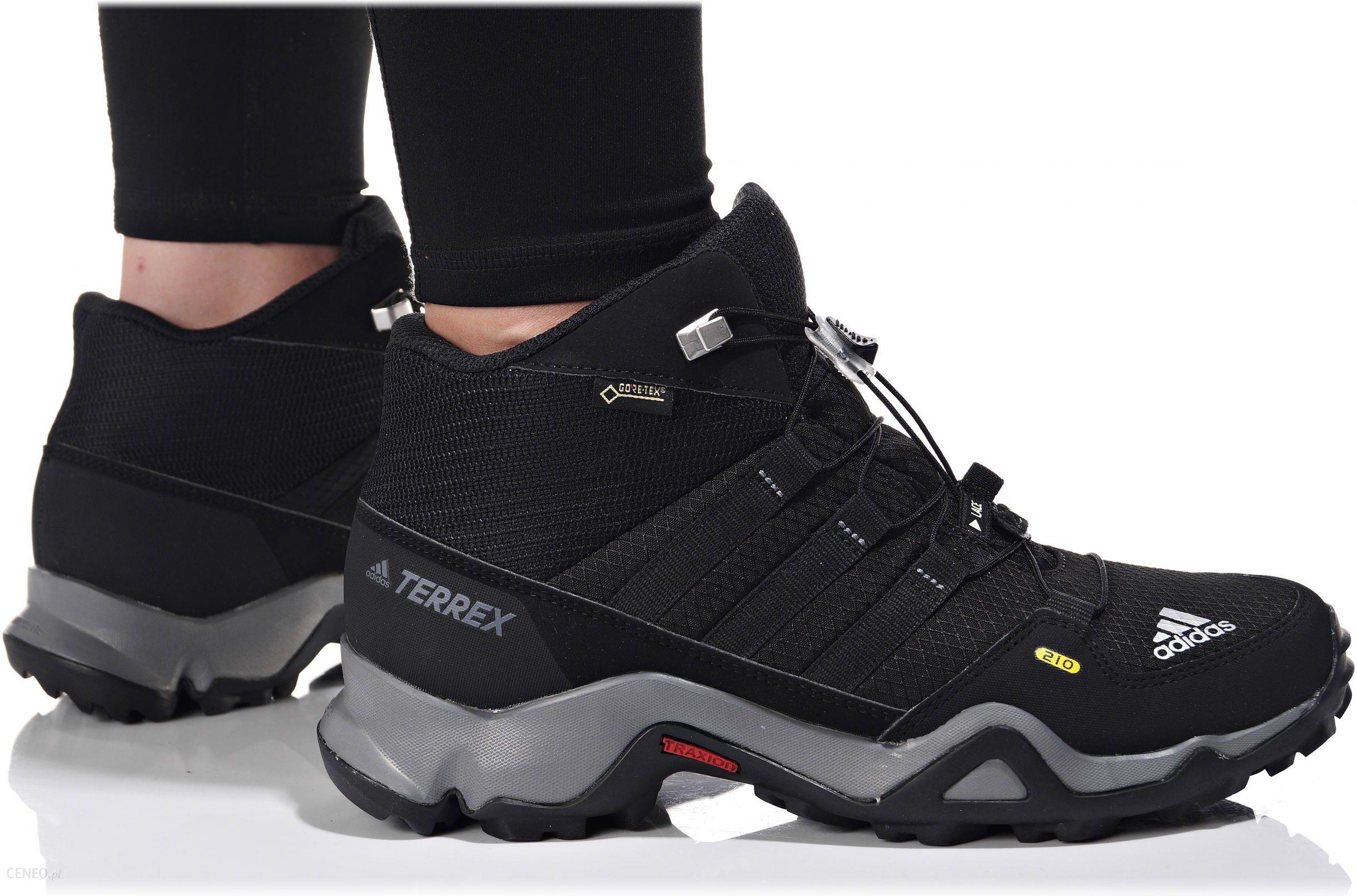 go sport buty adidas damskie czarne