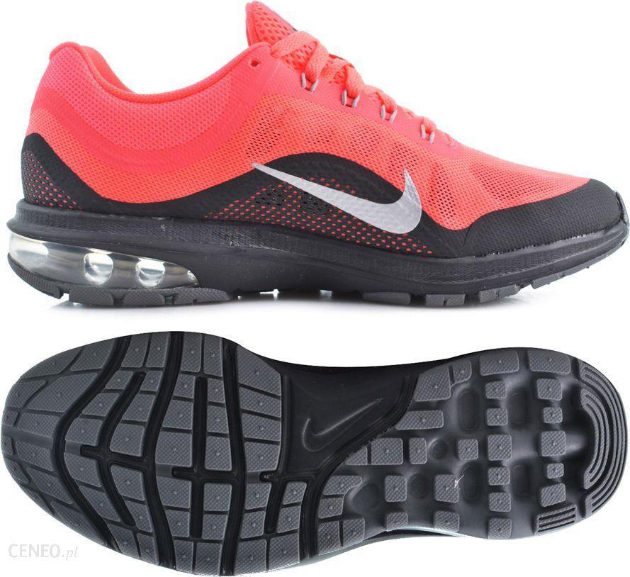 Buty Do Biegania Nike Damskie Nike Air Max Dynasty Czarne