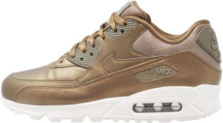 Nike Sportswear AIR MAX 90 PRM Tenisówki i Trampki beige