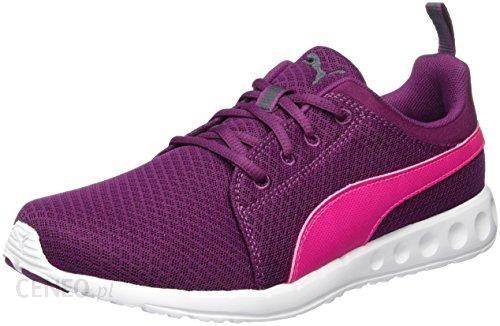 super popular 1457e a4750 Amazon Buty do biegania Puma Carson Mesh Wns dla kobiet, kolor fioletowy,  rozmiar