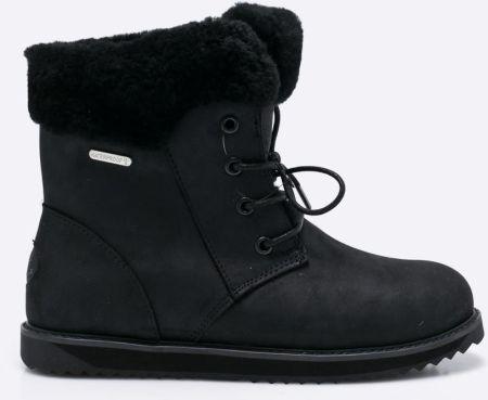 53bd3d31 Niskie damskie buty zimowe 3.0 Walkmaxx Comfort Walkmaxx, 41, czarny ...