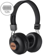 House of Marley Positive Vibration 2 Wireless czarny (EM-JH133-SB)