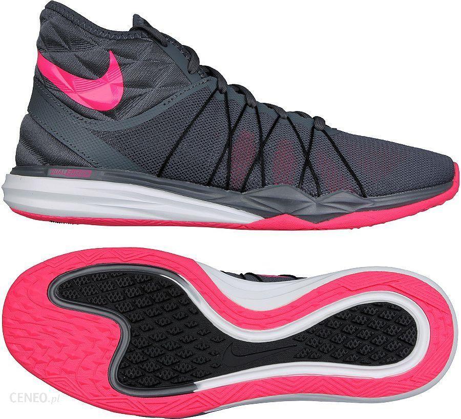 Nike Buty Nike Dual Fusion TR Hit Mid 852442 002 852442 002 czarny 36 852442 002 Ceny i opinie Ceneo.pl