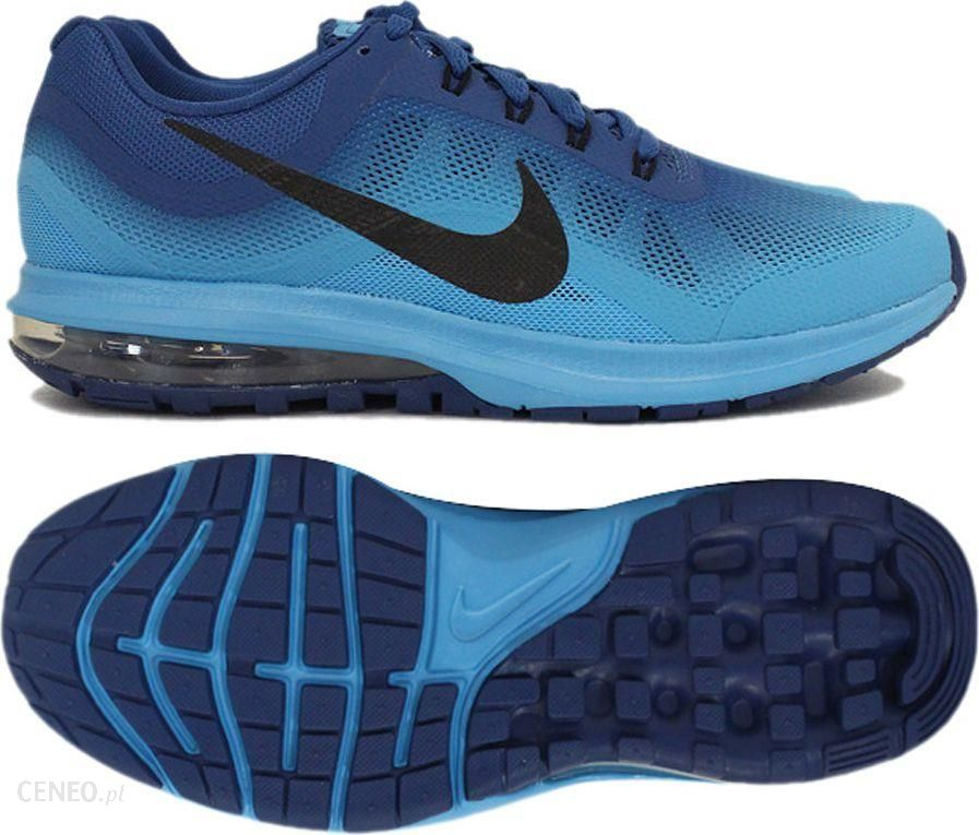 Nike Buty Nike Air Max Dynasty 2 852430 403 852430 403 niebieski 45 12 852430 403 Ceny i opinie Ceneo.pl