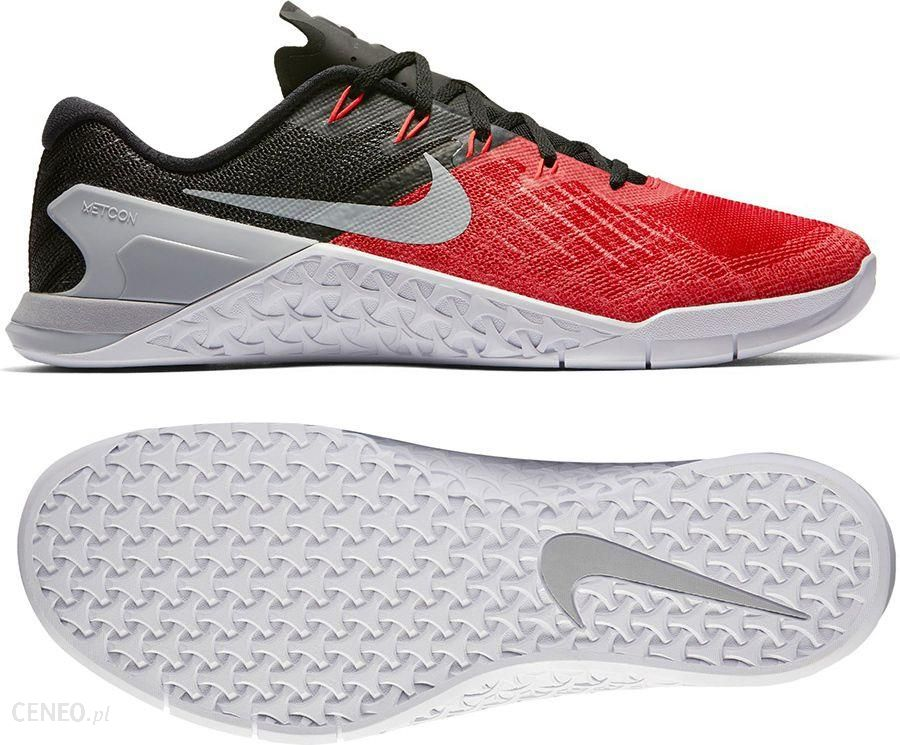 Buty Nike Męskie Downshifter 9 AQ7481 600 Czerwone Ceny i opinie Ceneo.pl